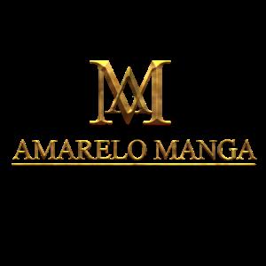 AMARELO MANGA LOGO ALPHA - 1024 X 1024