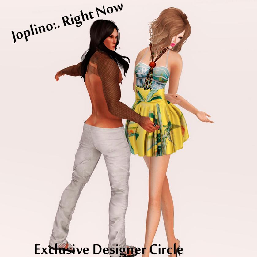 [Exclusive Designer Circle