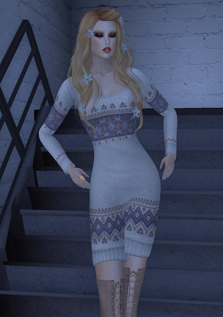 alaskametro-heather-sweaterdress